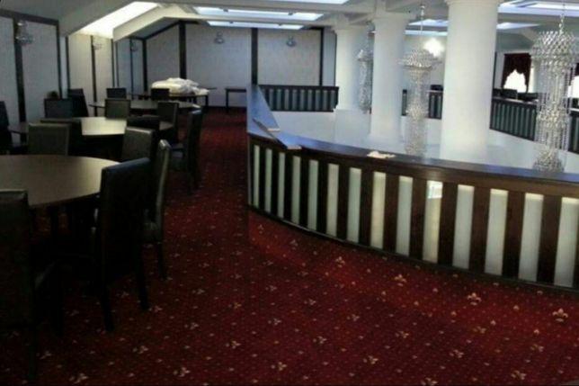 Mocheta IMPERIAL (Trafic intens) Hotel /Pensiuni /Restaurante