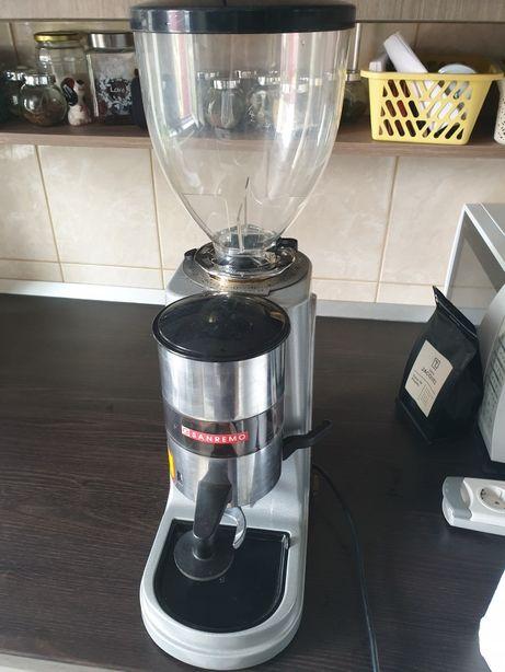 Rasnita cafea profesionala Sanremo Doge 63