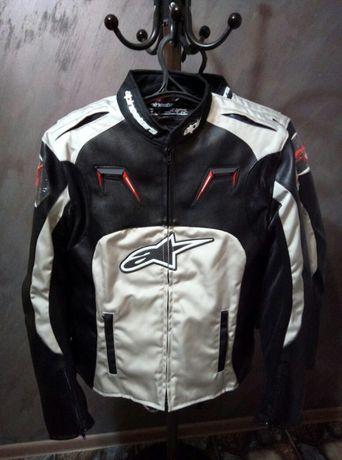 Новые, Качественные Защитные Мото Куртки. Мотоэкипировка. Мотозащита.