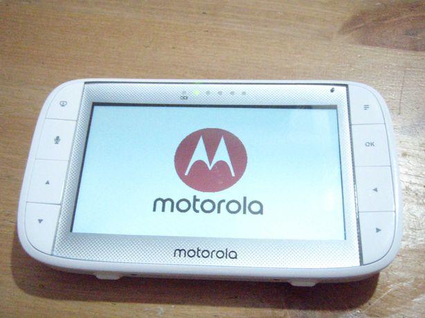 Monitor camera video de supraveghere copil Motorola MBP50