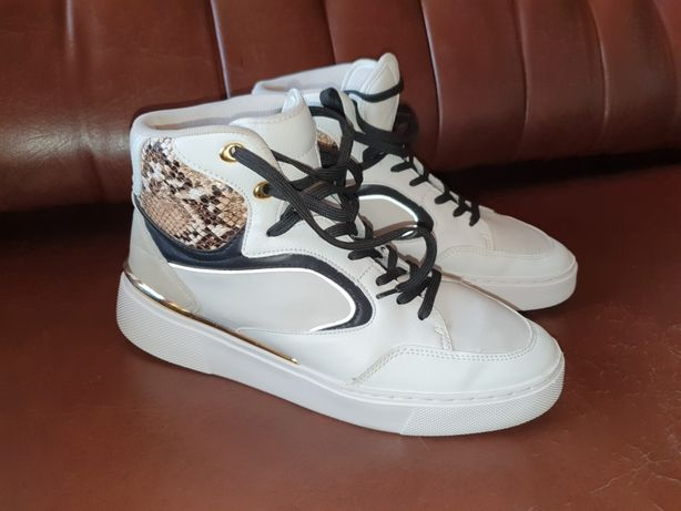 Adidasi Sneakers ( Zara ) * Noi * Nr. 42