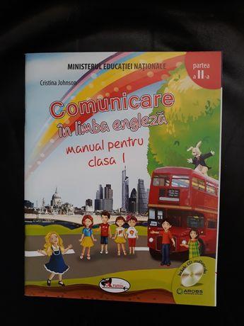 Manuale noi de engleză, pt clasele primare