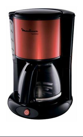 Продам новую капельную кофеварку Moulinex