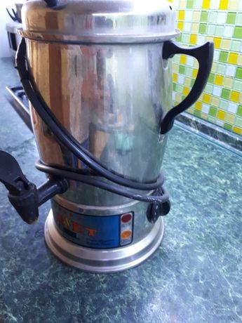 Турецкий самовар чайник электрический