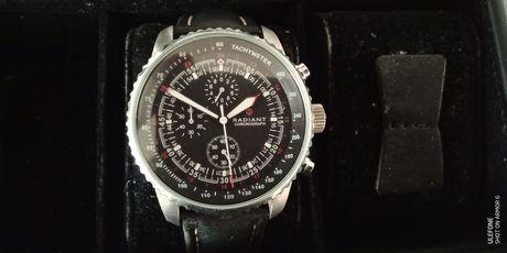 Ceas Radian Chronograph