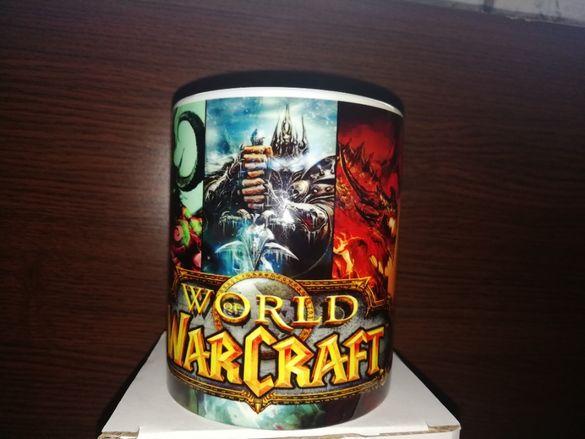 Чаша на WOW,Wоrld of Warcraft