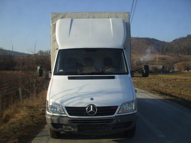 Mercedes Sprinter 413,3.5T