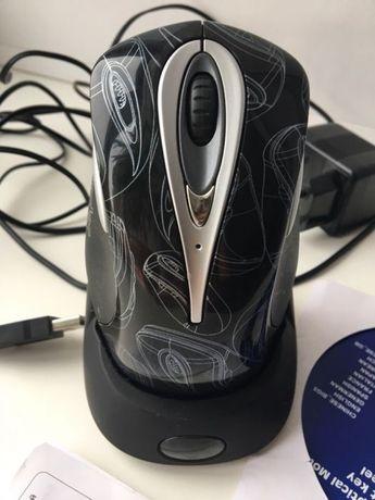 Компьютерная мышка  Драйвера только на win 98/2000/ME/XP