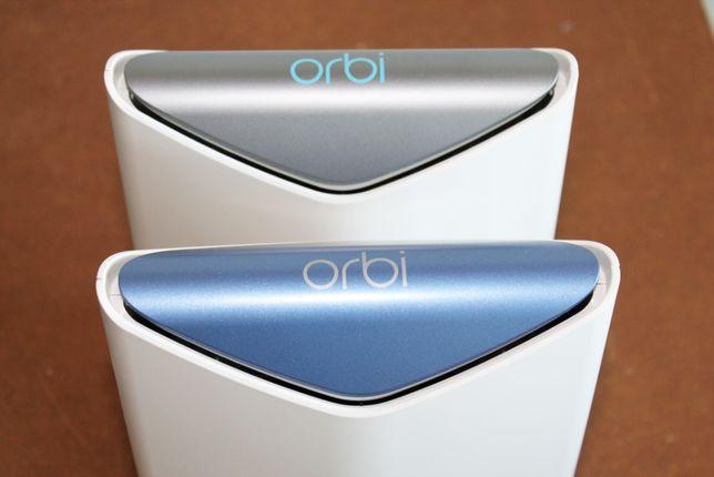 Orbi Pro WiFi 5 (SRK60) AC3000 Tri-Band Orbi Pro Business WiFi System