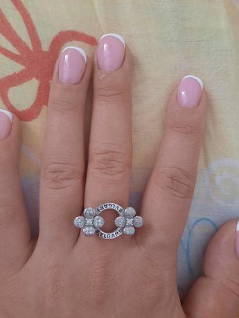 Продам серебр. кольца. Размер 17