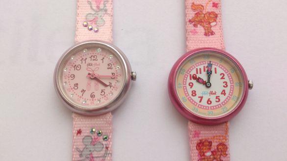 Часовници за момичета FlikFlak 2бр.