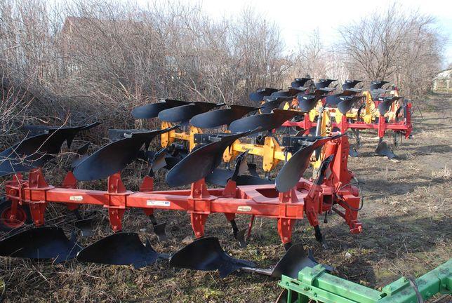 Plug Reversibil Kverneland 3 sau 4 Cormene/BRAZDE/Disc Agricol MARE