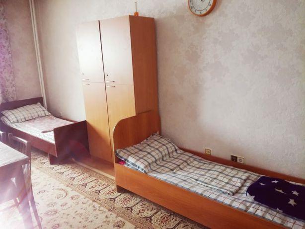Квартира с подселением (для девушек). Цена 30.000 тг. Мкр-н Самал.