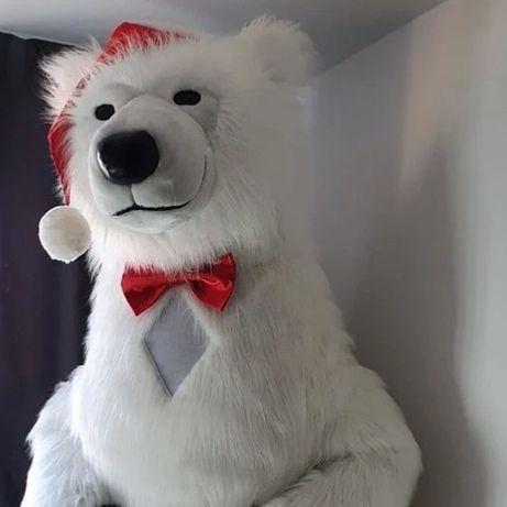 Костюм медведя для бизнеса