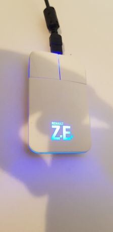 Mouse Renault Ze