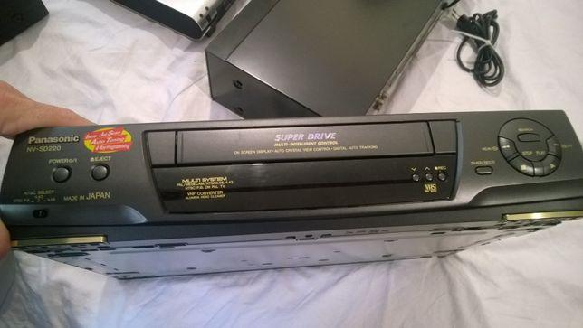 video player Panasonic