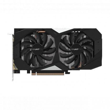 СРОЧНО Видеокарта Gigabyte GeForce GTX 1660 TI 6GB