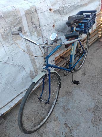 Продам скоростной велосипед Спутник