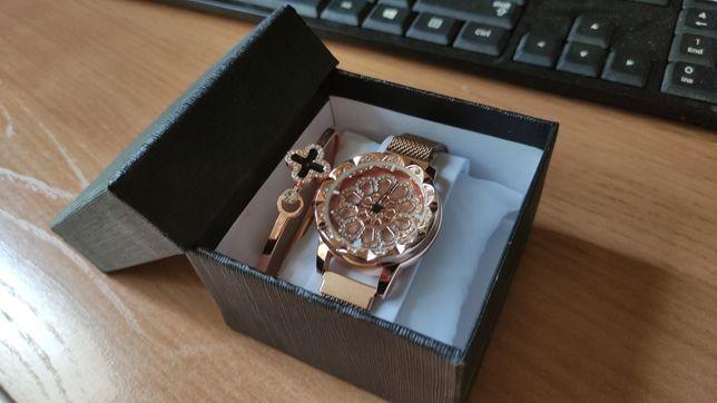 Женские часы Chanel Flower Diamond