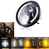 LED фар за мотор мотоциклет
