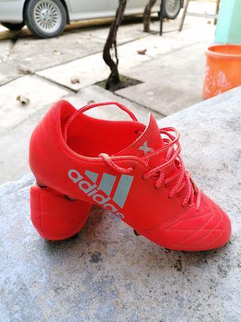 Ghete de fotbal Adidas