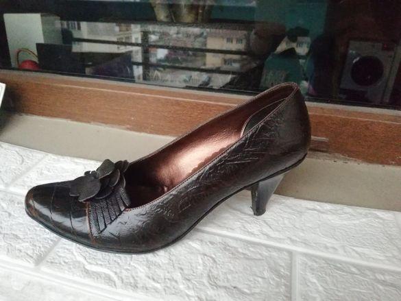 Дамски обувки 38-39 номер