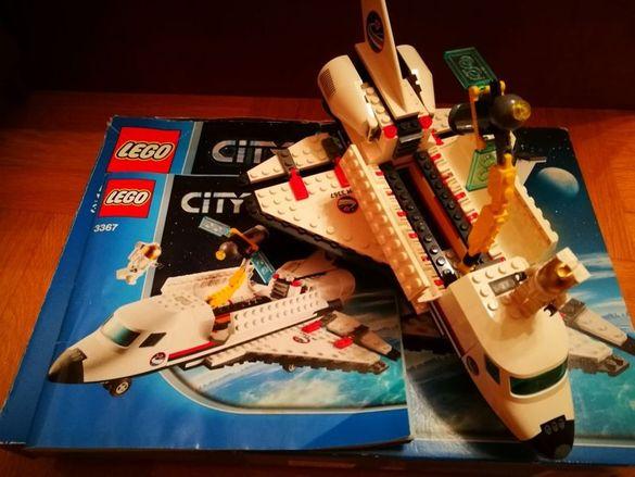Lego McQueen и други модели