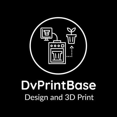 Printare 3D, Design 3D