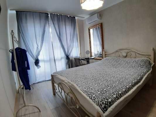 Сдам 1х комнатную квартиру посуточно в районе Expo