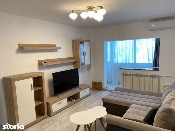 Apartament NOU RENOVAT 2 camere Polona