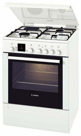 Газ плита печька Bosch