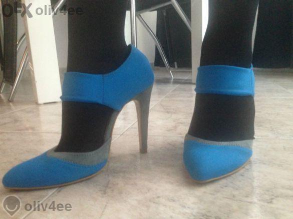 Нови Обувки Stefanel-изпращам с 10% отстъпка от куриерската услуга