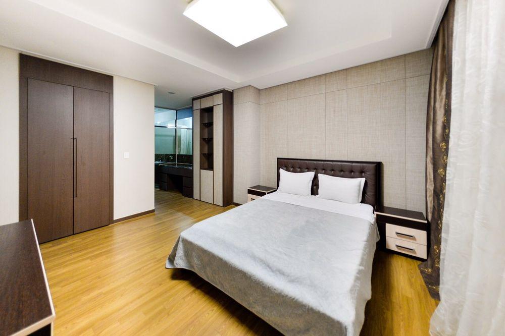 Элитные апартаменты
