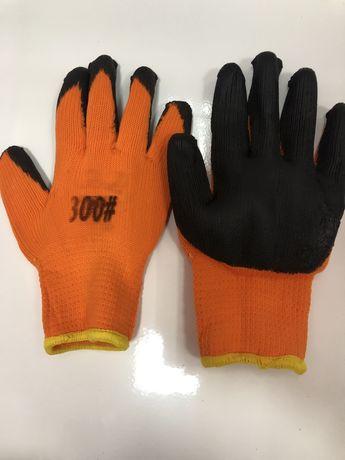 Продам рабочие, строительные перчатки 300#