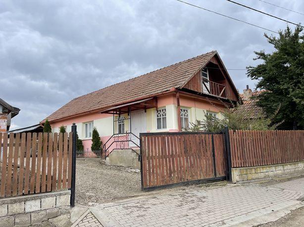 Casa de vanzara Marcusa