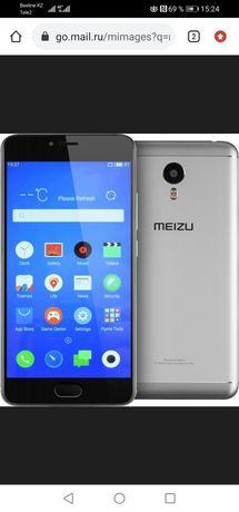 Meizu m3 note продам