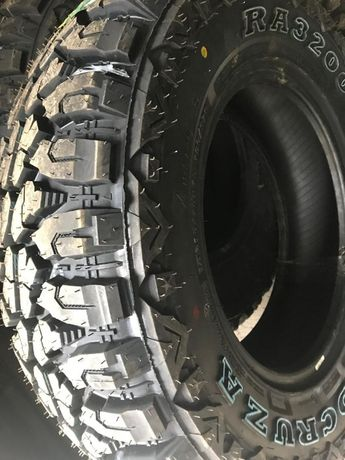 Офроуд гуми 285/70R17 ROADCRUZA