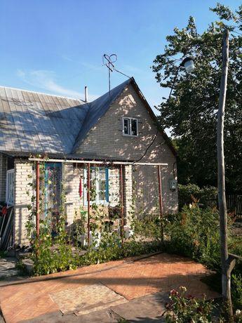 Продам дом в посёлке Донское.