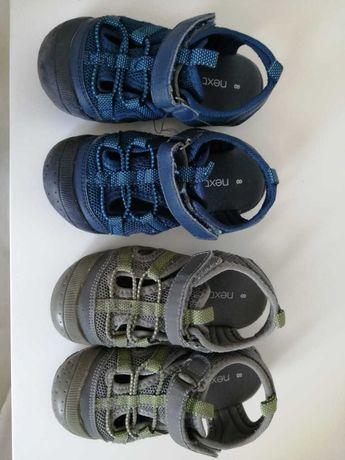 Продам десткие сандали и кеды