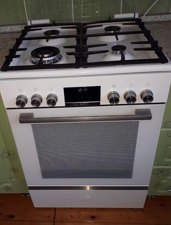 Куханная  плита газ