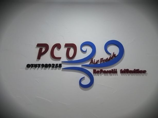 Reparatii frigidere/montaj aer conditionat