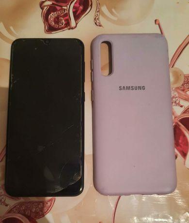 Samsung Galaxy A50 blue 64gb