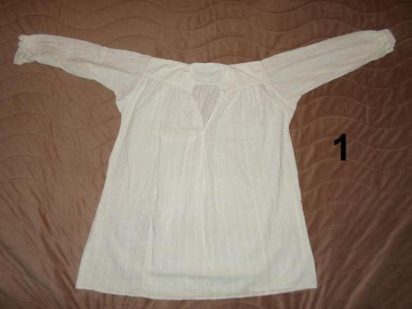 Битови ризи
