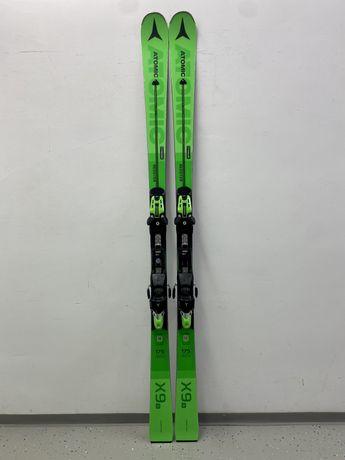 ski/schiuri/schi Atomic Redster X9,175 cm,model 2020