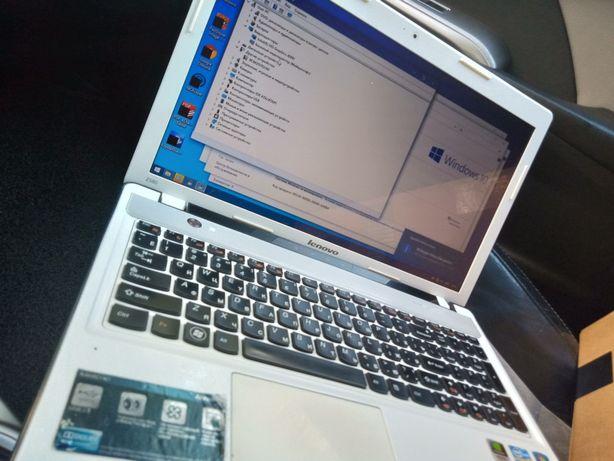 Продам Ноутбук Lenovo Cor i5