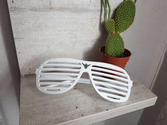 Готини парти очила