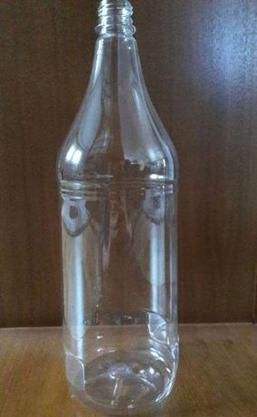 Pet 2l sticle plastic ambalaj lichide