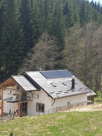 panouri solare fotovoltaice  330w,eoliene