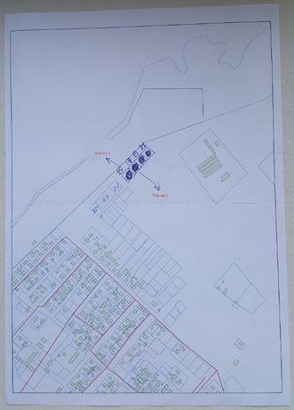 Продам земельный участок 15 соток, п.Михайловка, Аршалынский район