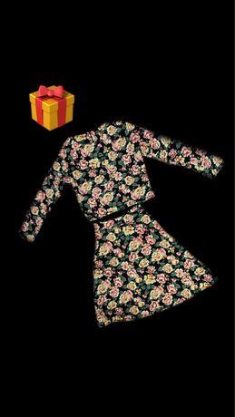 Срочно костюм Dior и подарок